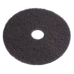 Black Strip Floor Pad - 231010 (Sizes Avail. 10