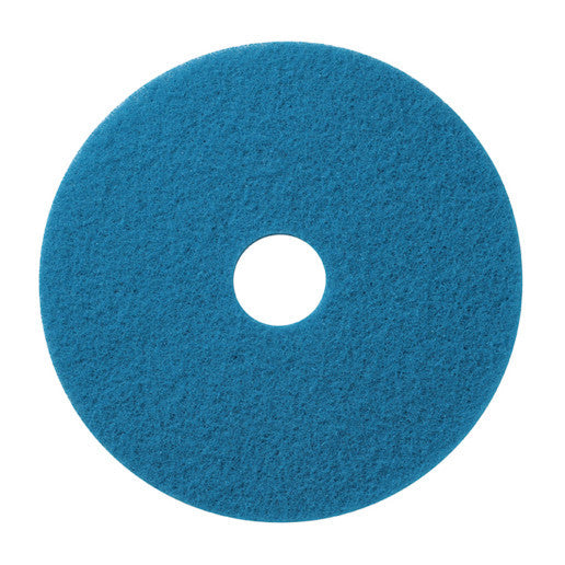 Blue Cleaner Floor Pad - 231113 (Sizes Avail. 13