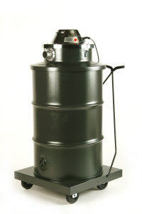 Minuteman 390 55 Gallon Vacuum carried by Pioneer Brite.