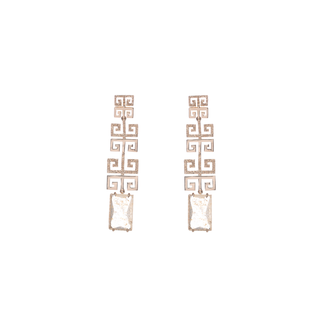 Cleo Statement Earrings