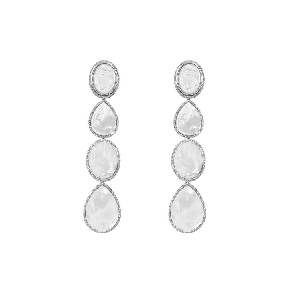 Valentina Statement Earrings
