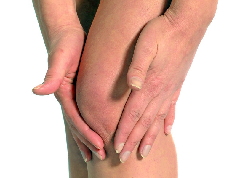 Simple Health Tips for Knee Pain