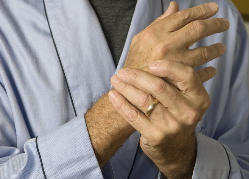 The Ten Most Common Types of Arthritis