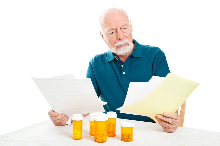 Breaking Health News on Dangerous Side Effects of Arthritis Medicines