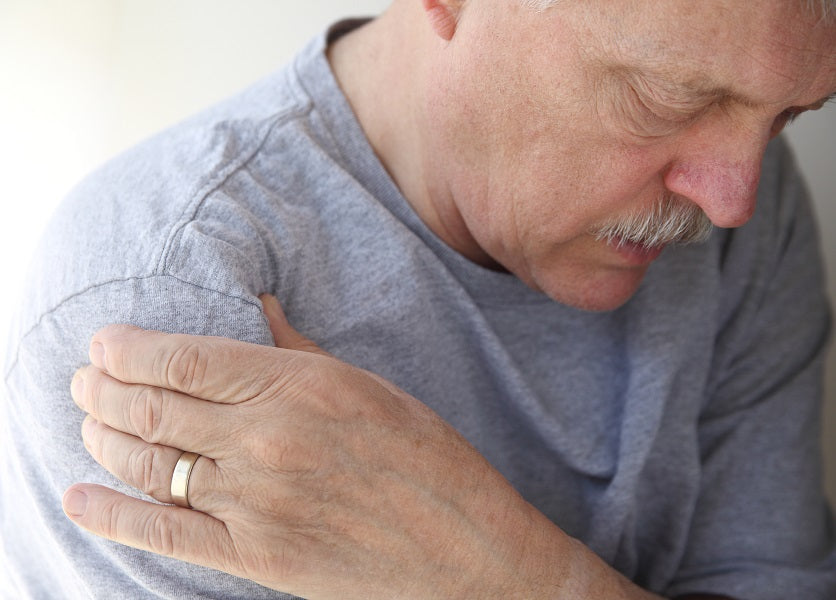 No Signs of Slow Down as U.S. Arthritis Cases Rise