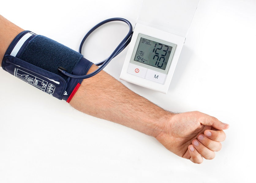 Simple Tips for Healthy Blood Pressure