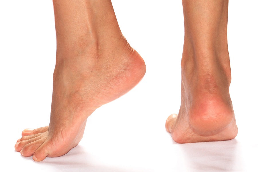 Dangers of Achilles Tendonitis