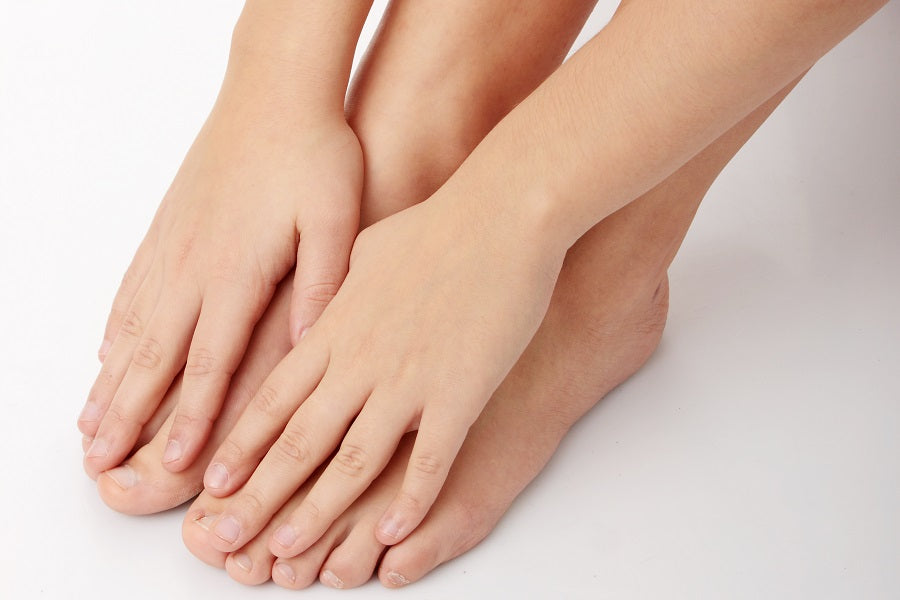 Simple Health Tips for Aching Feet