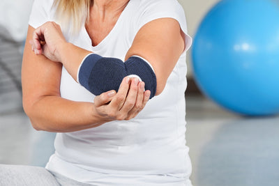 Simple Health Tips to Ease and Avoid Bursitis