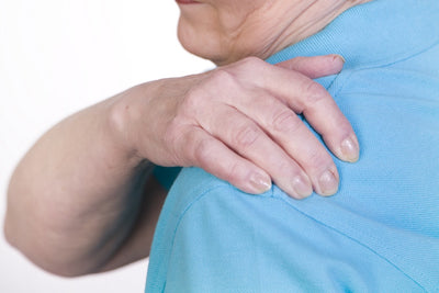 Did You Know: Arthritis Related Fibromyalgia?