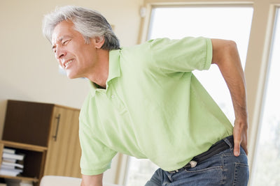 Health Warning: Dangers of Sciatica