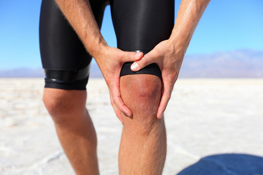 Breaking Health News on Knee Pain
