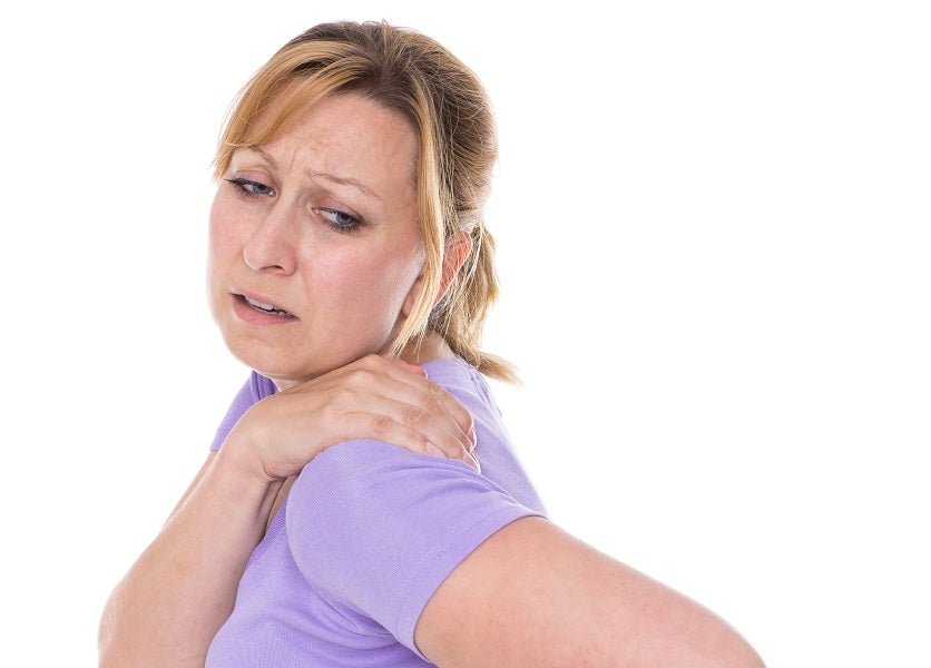 Avoid Frozen Shoulder