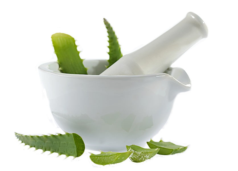 Whole Leaf Aloe Vera: Nature's Secret to Beautiful Hair