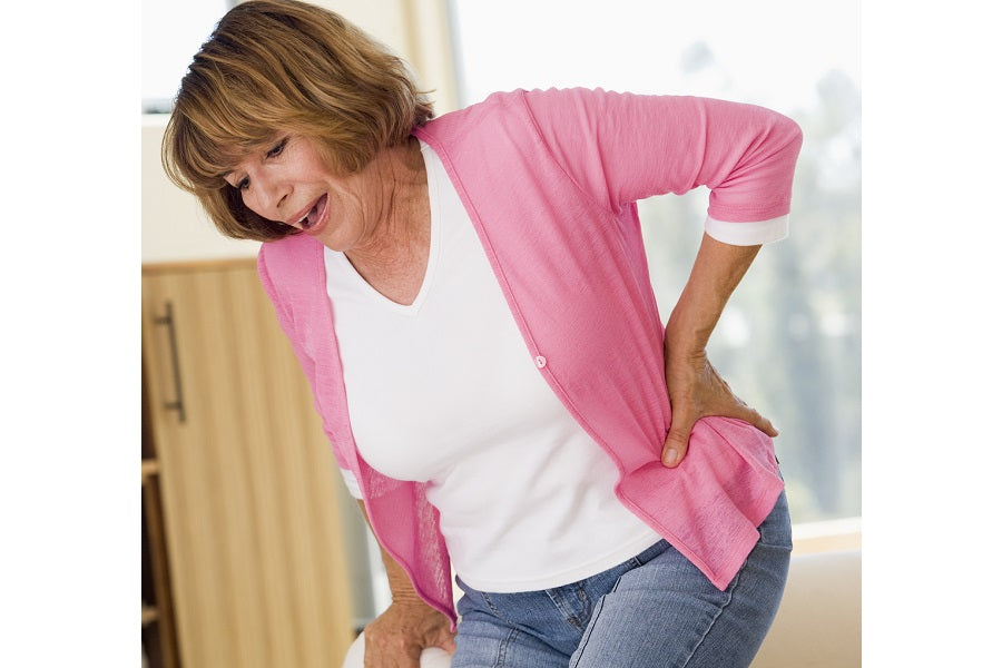Dangers of How Excess Weight Can Increase Pain