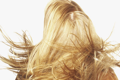 The Secrets to Healthy Hair