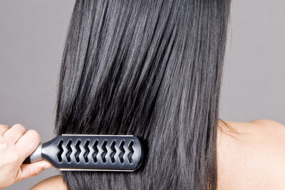 The Answer for Thicker, Healthier Hair