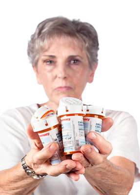 Medications and Drugs May Age Your Skin