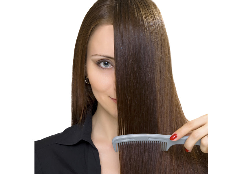 The Five Best Hair Care Tips for Anti-Aging