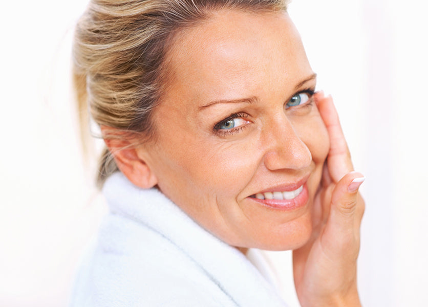 Five Truths and Myths About Aging Skin