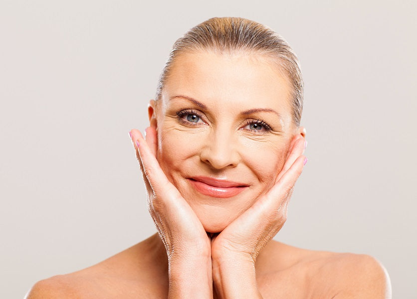 Preserve Your Skin As You Age