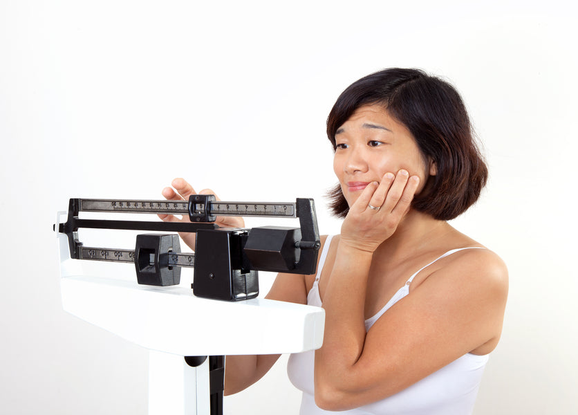 Healthy Tips for Losing Weight as You Age
