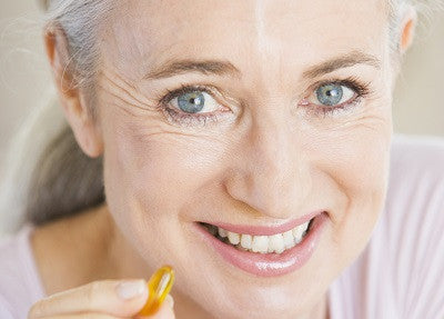 Supplements That Keep You Feeling and Looking Younger