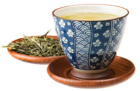 Green Tea (Camellia Sinernsis) Leaf Extract and Evidence – Based Scientific Studies