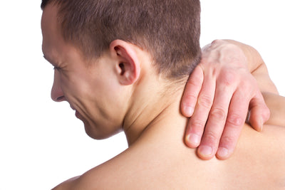 Natural Ingredients Can Safely Manage Pain