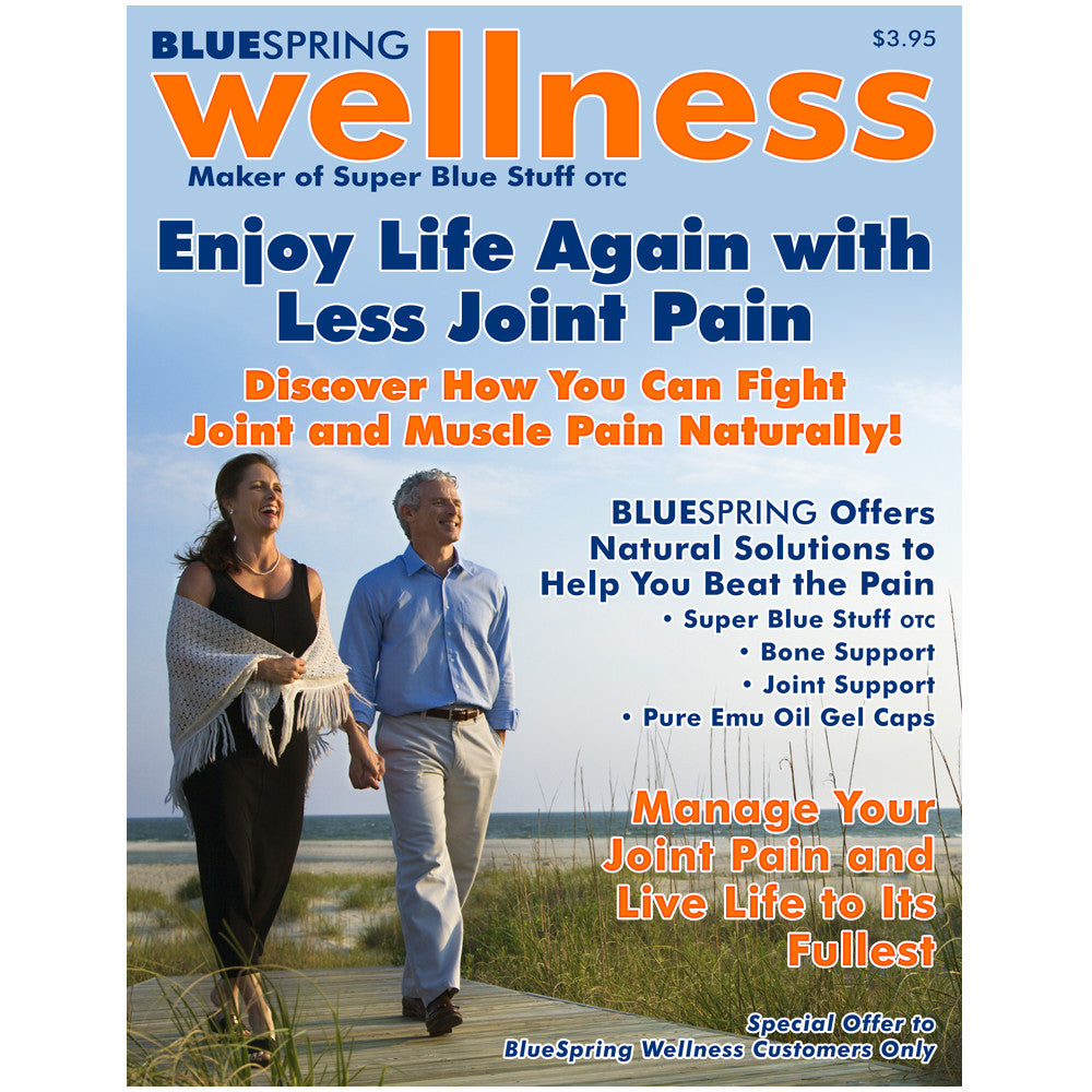 Enjoy Life Again with Less Joint Pain
