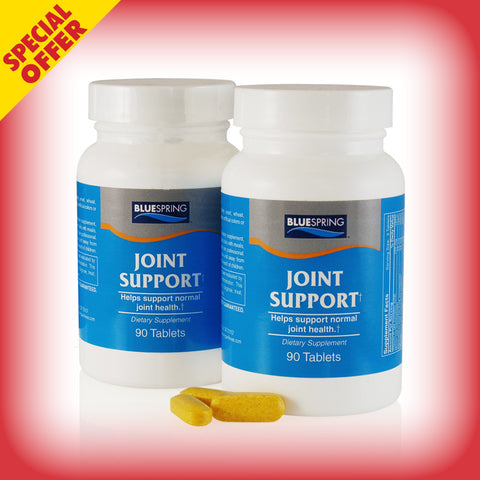 BB-2021: Joint Support Formula 90-ct. buy 1 get 1 half off