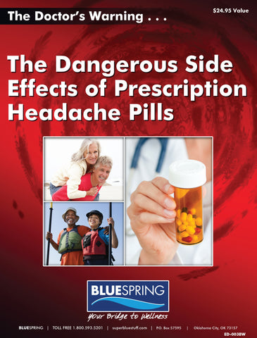 ED-003: Side Effects of Prescription Drugs (Dig. Download)