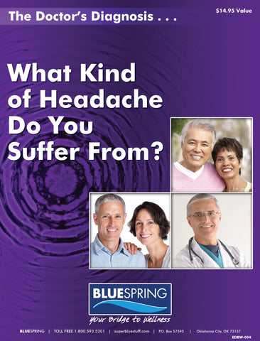 ED-004: What Kind of Headache? (Digital Download)