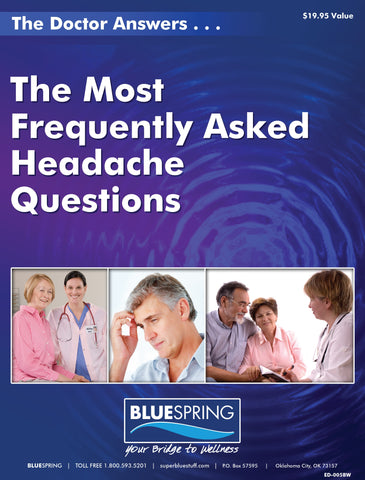 ED-005: Frequently Asked Headache Questions (Dig. Download)