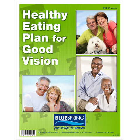 ED-484: Healthy Eating Plan for Good Vision (Dig. Download)