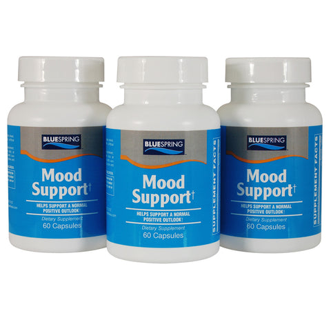 MOO-1960: Mood Support Formula Buy 2 Get 1 Free