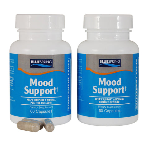 MOO-2217: Mood Support Formula Buy 1 Get 1 Half Off