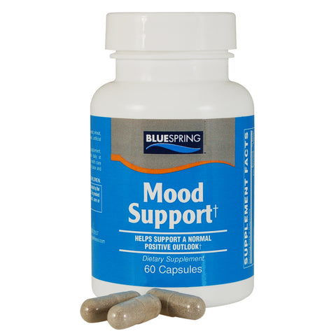 DOW-2180: Mood Support Formula 40% off