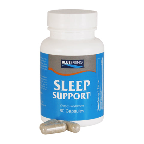 SSL-1980: Super Sale Sleep Support Formula 60-ct.