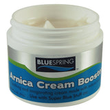 PR-141: Arnica Cream Booster 2-oz. jar