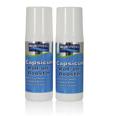 BST-3065: Buy 1 Capsicum Booster 3-oz. roll-on, Get 1 FREE