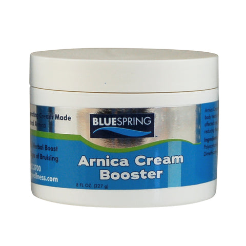 PR-147: Arnica Cream Booster 8-oz. jar