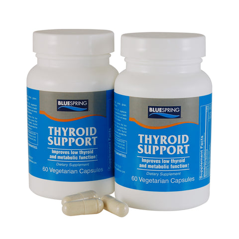 THY-1745: Thyroid Support Formula Buy 1 Get 1 at Half Off