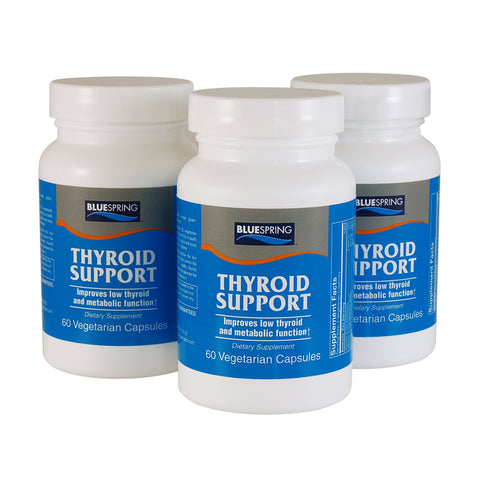 THY-1787: Buy3 Thyroid Support Get Additional 15% Off