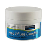Foot & Leg Comfort Cream with Pain Relief