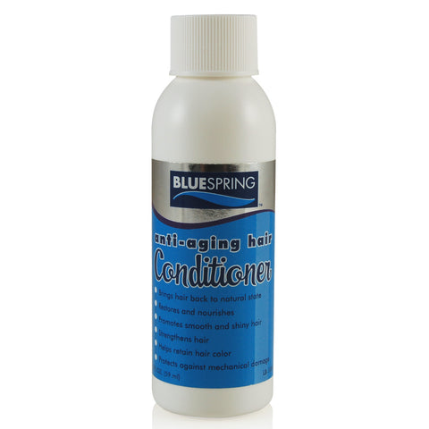 TS-013: Anti-Aging Hair Conditioner 2-oz. bottle