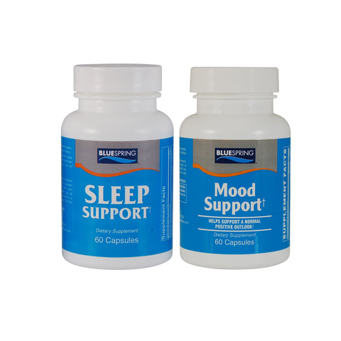 MOO-1997: Buy 1 Mood Support and 1 Sleep Support Get 20% Off