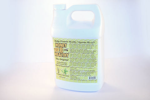 Honey B Healthy 1 gallon