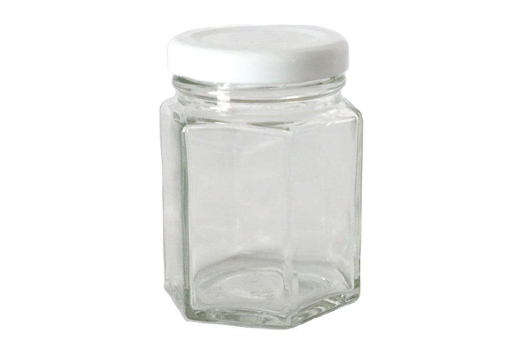 Hex Jar 110ml