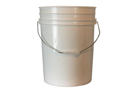 Pail 5 Gallon